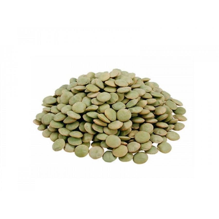 Семена бобовых