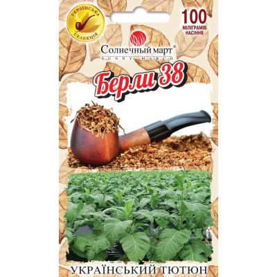 Табак Берли 38