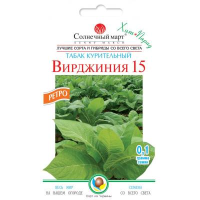 Табак Вирджиния 15