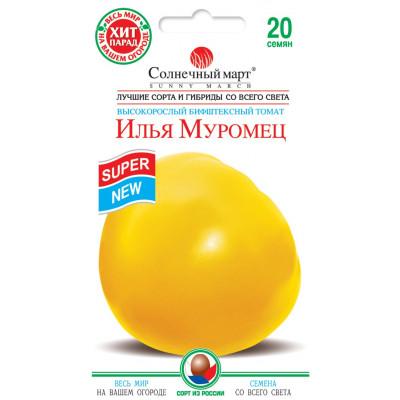 Томат Илья Муромец